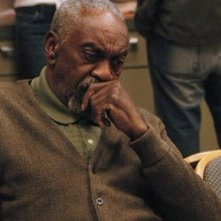 Bill Cobbs nell'episodio 'Forever Until Now' di October Road