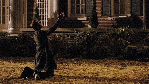 Bryan Greenberg In Una Scena Del Secondo Episodio Di October Road 60650