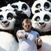 Cannes: arriva il panda-monium Jack Black
