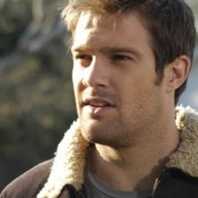 Geoff Stults nel pilot di October Road