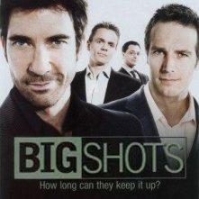 La locandina di Big Shots