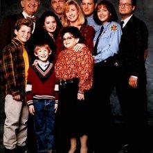 La locandina di La Famiglia Brock
