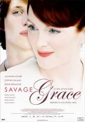 Savage Grace in streaming & download