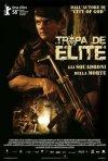 La locandina italiana di Tropa de Elite - Gli squadroni della morte