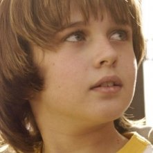 Slade Pearce nel pilot di October Road