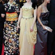 Festival di Cannes 2008: Julianne Moore, Alice Braga  e Yoshino Kimura presentano il film Blindness - Cecità