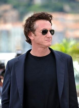 Sean Penn è presidente della giuria a Cannes 2008