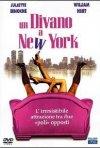 La locandina di Un divano a New York