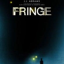 Una locandina di Fringe