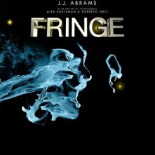 Seconda locandina di Fringe