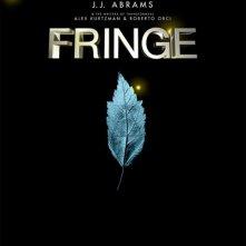 Locandina di Fringe con immagine della foglia