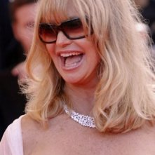 Cannes 2008: Goldie Hawn
