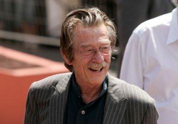 Cannes 2008: John Hurt presenta Indiana Jones e il Regno del Teschio di Cristallo