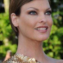 Cannes 2008: la modella Linda Evangelista