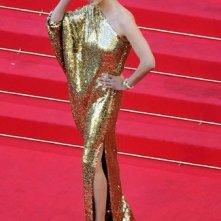 Cannes 2008: Linda Evangelista