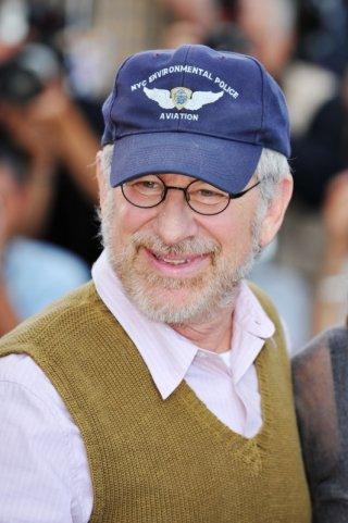 Cannes 2008: Steven Spielberg presenta Indiana Jones e il Regno del Teschio di Cristallo