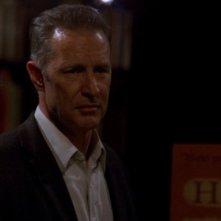 Geoffrey Pierson interpreta Max Ryan, un ex profiler in pensione, nell'episodio 'Unfinished Business' della serie Criminal Minds