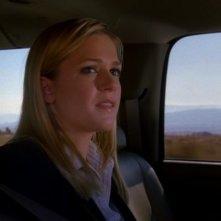 L'agente speciale Jennifer 'J.J.' Jareau, interpretata da A.J. Cook nella serie Criminal Minds, episodio: Riding the Lightning