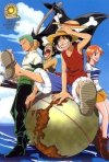 All'arrembaggio! - One Piece