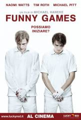 Funny Games in streaming & download