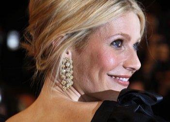61esimo Festival di Cannes: un primo piano di Gwyneth Paltrow