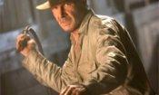 Indiana Jones: nuova avventura e grande ritorno al cinema