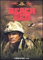 La locandina di Spiaggia rossa