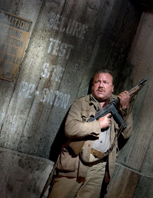 Ray Winstone In Una Scena Del Film Indiana Jones E Il Regno Del Teschio Di Cristallo 61173