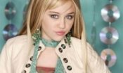 Al via le riprese di Hannah Montana: The Movie
