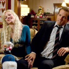 Anna Faris e Ryan Reynolds sono tra i protagonisti del film Just Friends