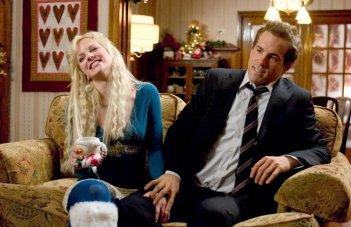 Anna Faris e Ryan Reynolds sono tra i protagonisti del film Just Friends