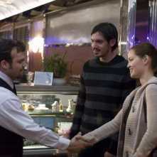 Lukas Haas ed Erika Christensen in una scena del film Gardener of Eden