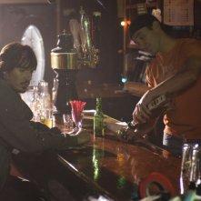 Lukas Haas nel film Gardener of Eden - Il giustiziere senza legge