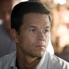 Mark Wahlberg in una sequenza del film E venne il giorno