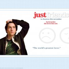 Wallpaper del film Just Friends con Chris Marquette