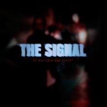 Il wallpaper del film The Signal