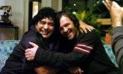 Recensione Maradona di Kusturica (2006)