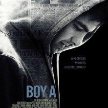 La locandina di Boy A