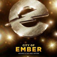 La locandina di City of Ember