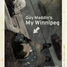 La locandina di My Winnipeg
