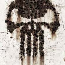 Teaser poster per The Punisher: War Zone