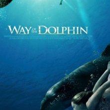 La locandina di Way of the Dolphin