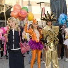 L'attrice Chelsea Staub in una scena di Bratz: The Movie