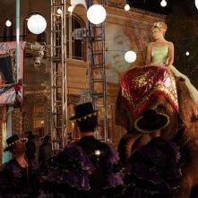 Chelsea Staub in una scena di Bratz: The Movie