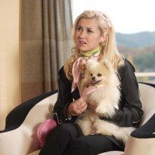 Chelsea Staub in un'immagine del film Bratz: The Movie