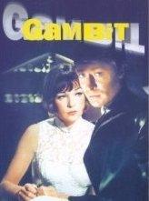 La locandina di Gambit