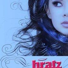 Un character poster del film Bratz: The Movie