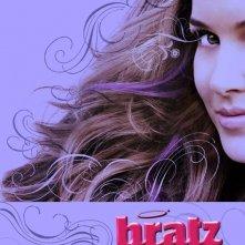 Un character poster di Bratz: The Movie