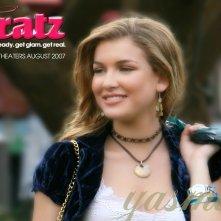 Wallpaper del film Bratz: The Movie (nella foto l'attrice Nathalie Ramos)