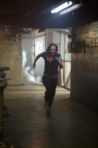 Danielle Savre in una scena del film Boogeyman 2